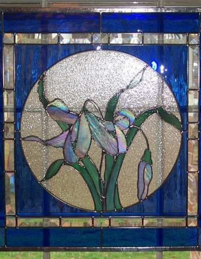 Lily Panel