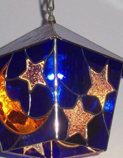 Celestial Lantern
